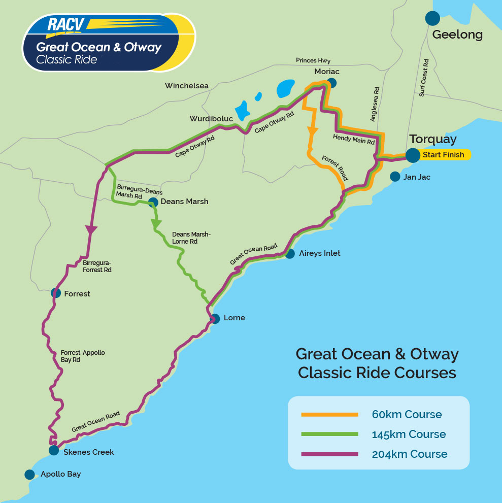 GOOCR-Course-Map